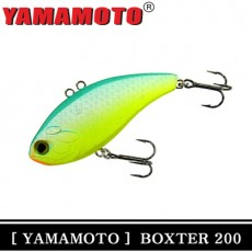 BOXTER 200 / 박스터 200