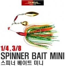 SPINNER BAIT MINI / 스피너 베이트 미니