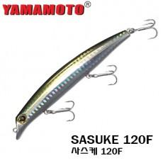 SASUKE 120F / 사스케 120F