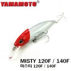 MISTY 120F, 140F / 미스티 120F, 140F