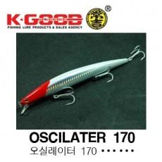 OSCILATER 170F / 오실레이터 170F