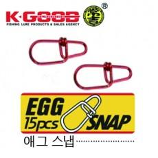 EGG SNAP / 애그 스냅