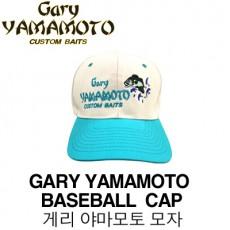 GARY YAMAMOTO BASEBALL CAP / 베이스볼 모자