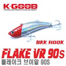 FLAKE VR 90S / 플레이크 브이알 90S