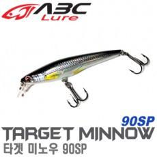 TARGET MINNOW 90SP / 타겟미노우 90SP