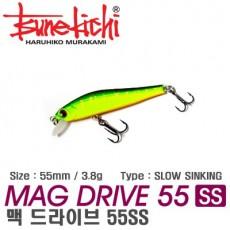 MAG DRIVE 55SS / 맥 드라이브 55SS