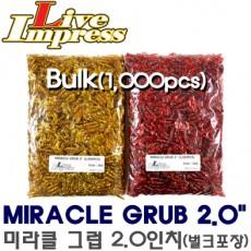 MIRACLE GRUB 2