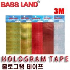 HOLOGRAM TAPE / 홀로그램 테이프