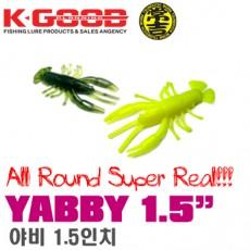 YABBY 1.5