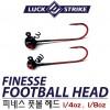 FINESSE FOOTBALL HEAD / 피네스 풋볼헤드