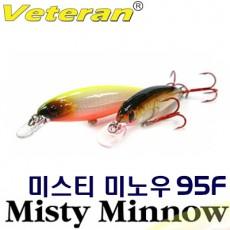 MISTY MINNOW 95F / 미스티 미노우 95F
