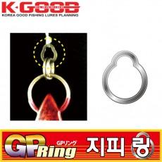 GP RING / 지피 링