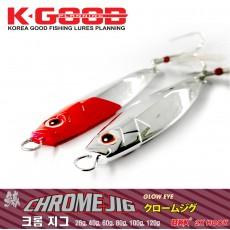 CHROME JIG / 크롬 지그