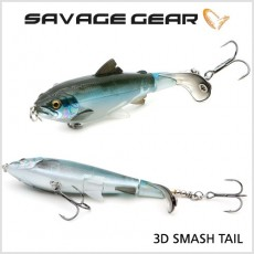 3D SMASH TAIL (스매쉬 테일)